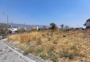 Foto de terreno habitacional en venta en  , burgos, temixco, morelos, 15572450 No. 01