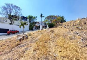 Foto de terreno habitacional en venta en  , burgos, temixco, morelos, 15572454 No. 01