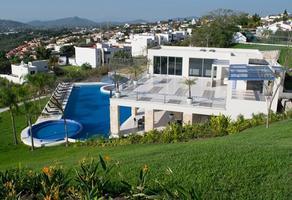 Foto de terreno habitacional en venta en  , burgos, temixco, morelos, 15572466 No. 01