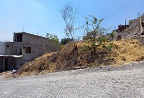 Foto de terreno habitacional en venta en  , burgos, temixco, morelos, 16521714 No. 01