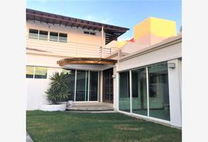 Foto de casa en venta en  , burgos, temixco, morelos, 20185898 No. 01
