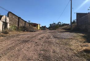 Foto de terreno habitacional en venta en  , burócrata, guanajuato, guanajuato, 14553812 No. 01