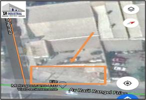 Foto de terreno comercial en renta en  , burócratas del estado, monterrey, nuevo león, 17435622 No. 01