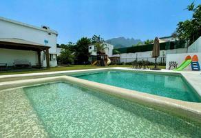 Foto de casa en venta en  , burócratas del estado, monterrey, nuevo león, 20239653 No. 01