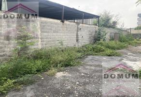 Foto de terreno habitacional en renta en  , burócratas del estado, monterrey, nuevo león, 0 No. 01