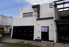 Foto de casa en venta en  , burócratas del estado, villa de álvarez, colima, 5654979 No. 01