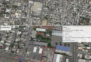 Foto de terreno habitacional en venta en  , burócratas municipales, guadalupe, nuevo león, 7731876 No. 01