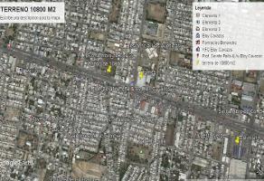 Foto de terreno habitacional en venta en  , burócratas municipales, guadalupe, nuevo león, 9739969 No. 01