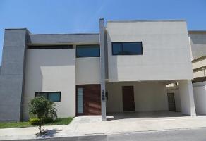 Foto de casa en renta en  , instituto tecnológico de estudios superiores de monterrey, monterrey, nuevo león, 11284701 No. 01