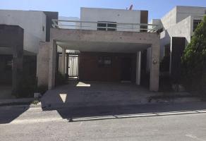 Foto de casa en renta en  , instituto tecnológico de estudios superiores de monterrey, monterrey, nuevo león, 11296508 No. 01