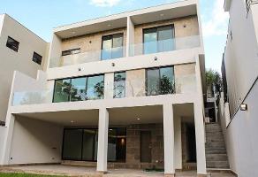 Foto de casa en renta en  , instituto tecnológico de estudios superiores de monterrey, monterrey, nuevo león, 7925108 No. 01
