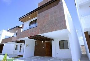 Foto de casa en venta en bv. de los volcanes sur , de la santísima, san andrés cholula, puebla, 12656529 No. 01