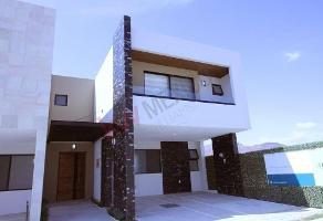 Foto de casa en venta en bv. de los volcanes sur , de la santísima, san andrés cholula, puebla, 12739623 No. 01