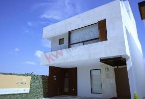 Foto de casa en venta en bv. de los volcanes sur , de la santísima, san andrés cholula, puebla, 12739653 No. 01