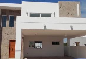 Foto de casa en venta en bv. manilo fabio beltrones , lomas de san carlos, guaymas, sonora, 0 No. 01