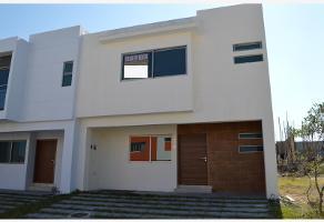 Foto de casa en venta en bv. valle imperial, sección bosques, coto encino 174, valle imperial, zapopan, jalisco, 7136380 No. 01