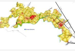 Foto de terreno habitacional en venta en bv. veracruz 1, lomas de angelópolis, san andrés cholula, puebla, 0 No. 01