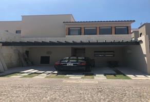 Foto de casa en venta en bvd. arco de piedra 201, jurica, querétaro, querétaro, 0 No. 01