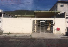 Foto de casa en venta en  , c. r. o. c., monterrey, nuevo león, 12170357 No. 01