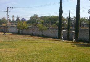 Foto de terreno habitacional en venta en Jardines de La Calera, Tlajomulco de Zúñiga, Jalisco, 7156138,  no 01