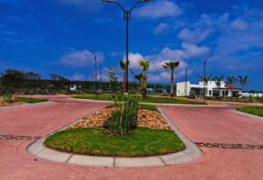 Foto de terreno habitacional en venta en Villas del Sur, Querétaro, Querétaro, 16843353,  no 01