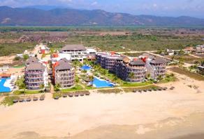 Foto de terreno comercial en venta en Puerto Escondido Centro, San Pedro Mixtepec Dto. 22, Oaxaca, 19926788,  no 01