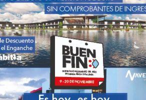 Foto de terreno habitacional en venta en Centro Sur, Querétaro, Querétaro, 17524254,  no 01
