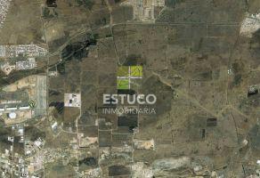 Foto de terreno habitacional en venta en El Mirador, Querétaro, Querétaro, 13715431,  no 01