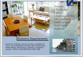 Foto de departamento en venta en Letrán Valle, Benito Juárez, DF / CDMX, 16877760,  no 01