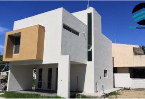 Foto de casa en venta en Jardines de Champayan 1, Tampico, Tamaulipas, 21000778,  no 01