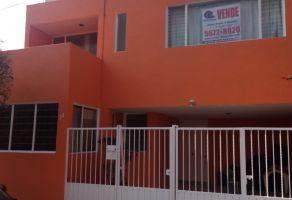 Foto de casa en venta en Los Cipreses, Coyoacán, Distrito Federal, 5215043,  no 01