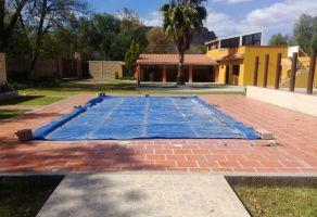Foto de rancho en venta en Zona Centro, Santa María del Río, San Luis Potosí, 21069557,  no 01