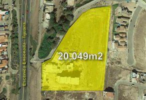 Foto de terreno habitacional en venta en Colinas del Poniente, Aguascalientes, Aguascalientes, 21361709,  no 01