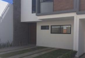 Foto de casa en condominio en venta en San Juan Cuautlancingo Centro, Cuautlancingo, Puebla, 16287511,  no 01