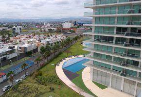 Foto de departamento en renta en Centro Sur, Querétaro, Querétaro, 17116486,  no 01