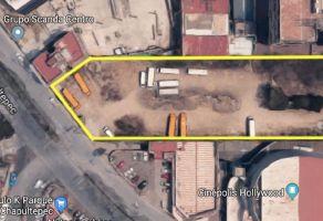 Foto de terreno comercial en venta en El Parque, Naucalpan de Juárez, México, 7573010,  no 01