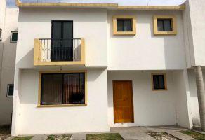 Foto de casa en condominio en venta en El Pueblito, Corregidora, Querétaro, 21698941,  no 01