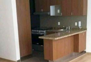 Foto de departamento en renta en Lomas del Chamizal, Cuajimalpa de Morelos, DF / CDMX, 15754005,  no 01