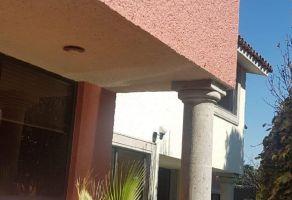 Foto de casa en condominio en venta y renta en San Jerónimo Lídice, La Magdalena Contreras, DF / CDMX, 11612409,  no 01