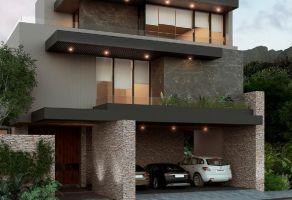 Foto de casa en venta en La Joya Privada Residencial, Monterrey, Nuevo León, 20476603,  no 01