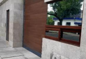 Foto de departamento en venta en Del Carmen, Coyoacán, DF / CDMX, 18717439,  no 01