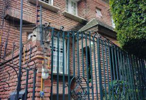 Foto de casa en venta en Los Alpes, Álvaro Obregón, DF / CDMX, 14853647,  no 01