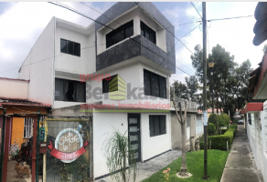 Foto de casa en venta en San Juan de Aragón, Gustavo A. Madero, DF / CDMX, 22127925,  no 01