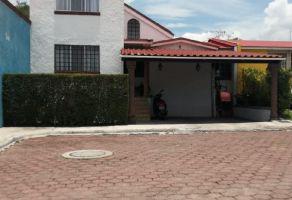 Foto de casa en venta en Tomasita, San Juan del Río, Querétaro, 16907557,  no 01