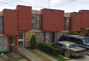 Foto de casa en condominio en venta en Los Héroes, Ixtapaluca, México, 19924180,  no 01