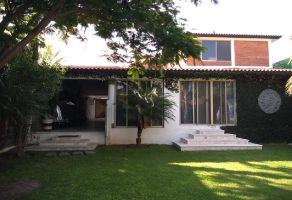 Foto de casa en venta en Altos de Oaxtepec, Yautepec, Morelos, 15627970,  no 01