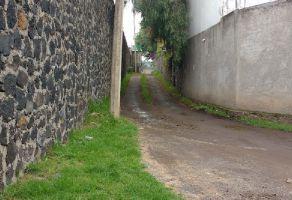 Foto de terreno habitacional en venta en San Andrés Totoltepec, Tlalpan, DF / CDMX, 9699152,  no 01