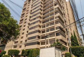 Foto de departamento en venta en Del Valle Centro, Benito Juárez, Distrito Federal, 6790151,  no 01