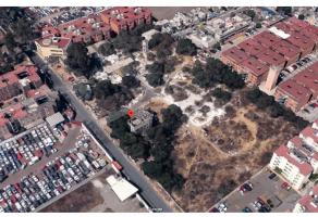 Foto de terreno habitacional en venta en Los Olivos, Tláhuac, Distrito Federal, 6955409,  no 01
