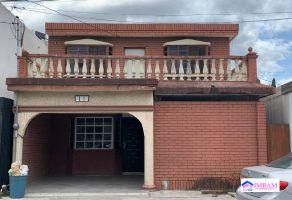 Foto de casa en venta en La Condesa, Guadalupe, Nuevo León, 14866653,  no 01